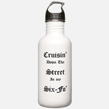 Cruisin Water Bottle