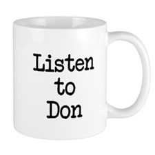 Listen to Don Mug