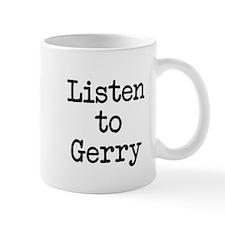 Listen to Gerry Mug