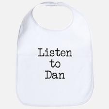 Listen to Dan Bib