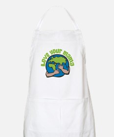 Love Your Mama Apron