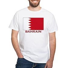 Bahrain Flag Merchandise Shirt