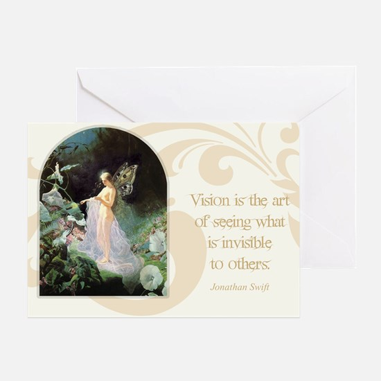 Fairy Queen Greeting Card