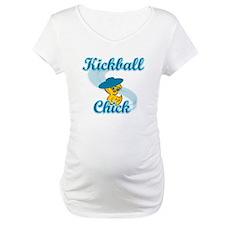 Kickball Chick #3 Shirt