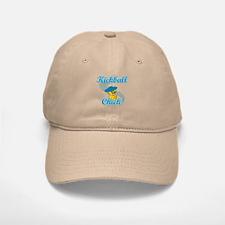 Kickball Chick #3 Cap