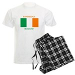 Banbridge Ireland Men's Light Pajamas