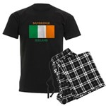 Banbridge Ireland Men's Dark Pajamas