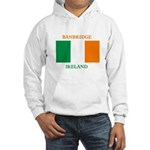 Banbridge Ireland Hooded Sweatshirt