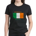 Banbridge Ireland Women's Dark T-Shirt