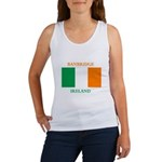 Banbridge Ireland Women's Tank Top
