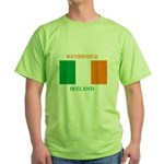 Banbridge Ireland Green T-Shirt