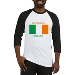 Banbridge Ireland Baseball Jersey