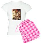 erotica Women's Light Pajamas