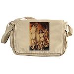 erotica Messenger Bag