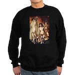 erotica Sweatshirt (dark)