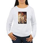 erotica Women's Long Sleeve T-Shirt