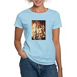 erotica Women's Light T-Shirt