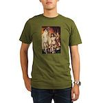 erotica Organic Men's T-Shirt (dark)