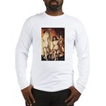 erotica Long Sleeve T-Shirt