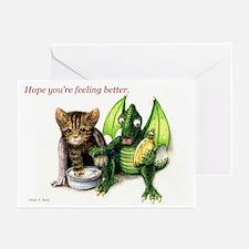 Hope you're feeling better Cards (Pk of 20)