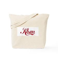 Khan.png Tote Bag