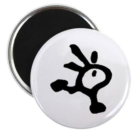 """BlipNut 2.25"""" Magnet (100 pack)"""