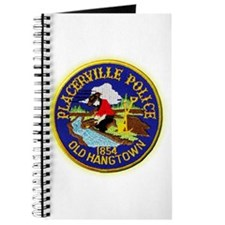 Placerville Police Journal