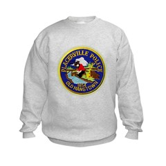 Placerville Police Sweatshirt