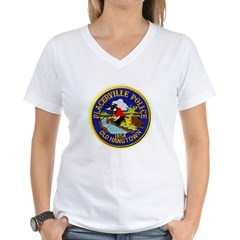 Placerville Police Shirt