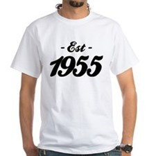 Established 1955 - Birthday Shirt