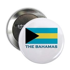 The Bahamas Flag Gear Button