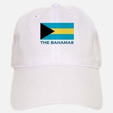 The Bahamas Flag Gear Baseball Baseball Cap