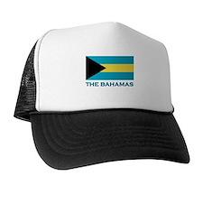 The Bahamas Flag Gear Trucker Hat