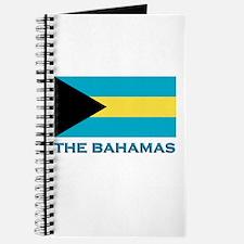 The Bahamas Flag Gear Journal