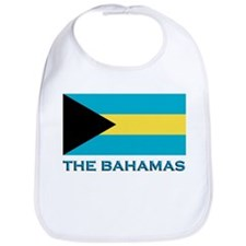 The Bahamas Flag Gear Bib