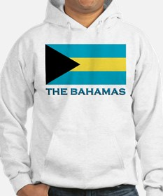 The Bahamas Flag Gear Hoodie