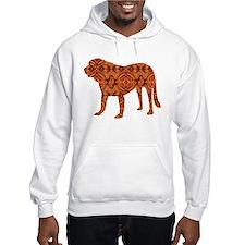 Spanish Mastiff Hoodie