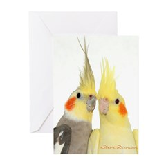 Kind of person Greeting Cards (Pk of 10)