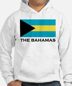 The Bahamas Flag Merchandise Hoodie