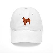 Miniature Australian Shepherd Baseball Cap