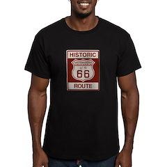 San Bernardino Route 66 T
