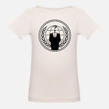 Anonymous Logo Tee