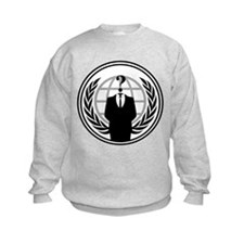 Anonymous Logo Jumpers