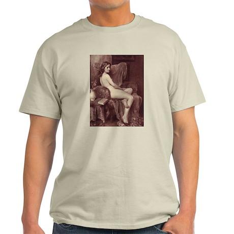 45.png Light T-Shirt