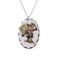 Werewaldo Necklace