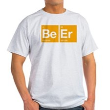 The periodic table of Beer T-Shirt