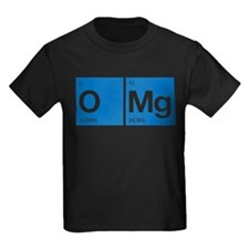 Oxygen Magnesium Periodic Table OMG T