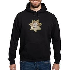 El Dorado County Sheriff Hoodie