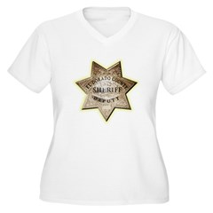 El Dorado County Sheriff T-Shirt