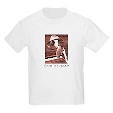 Fats Waddler Kids T-Shirt